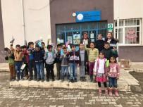 DİŞ FIRÇASI - Yozgat'ta Diş Hekimleri Köy Okullarında Ağız Ve Diş Sağlığı Taraması Yapıyor