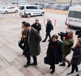 SİVİL KIYAFET - Yunanlı Askerlerin Tahliyesi Reddedildi