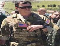 İNCIRLIK - Pentagon PKK'lı teröristi 'General Mazlum' olarak tanımladı