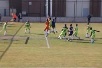 PLAY OFF - 1.Amatör Ligde Play Off Heyecanı Başlıyor