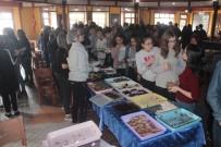 YÜKSEL KARA - 15 Temmuz Şehitler Fen Lisesi Öğrencilerinden Afrin'deki Mehmetçik İçin Kermes