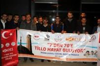 FİLM GÖSTERİMİ - 200 vatandaş sinemayla buluştu