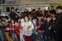 DİYARBAKIR VALİSİ - 500 Bin Kitap Öğrencilerle Buluştu