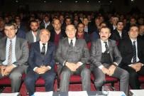 ÖFKE KONTROLÜ - Adana'da Şoförlere 'Nezaket' Eğitimi