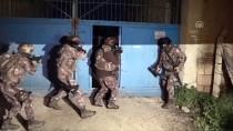 SUÇ ÖRGÜTÜ - Adana Merkezli Suç Örgütü Operasyonu
