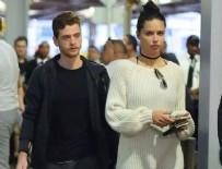 ADRİANA LİMA - 'Adriana Lima - Metin Hara ayrıldı' iddiasına yanıt