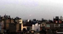 ROKETATARLAR - Afrin'deki Terör Hedefleri Tam İsabetle Vuruluyor