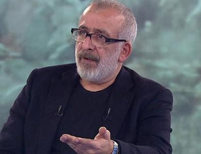 Ahmet Hakan'a ağır sözler