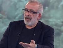 AHMET KEKEÇ - Ahmet Hakan'a ağır sözler