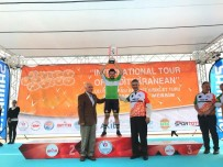 ÖZGECAN ASLAN - Akdeniz Bisiklet Turu'nda Zafer Torku'nun
