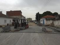 PAŞAKÖY - Altyapısı Tamamlanan Paşaköy'ün Üstyapısı Da Yapılıyor