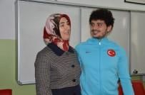 DEVLET TELEVİZYONU - Ampute Futbolcu Barış Telli Açıklaması '2024'E Hazırız'