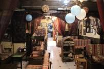 ANTAKYA - Antakya'nın Tarihini Yansıtan Kafe