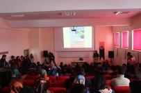 NÜFUS SAYIMI - ARÜ'de 'Ardahan'da Nüfus Hareketleri' Adlı Konferans Düzenledi