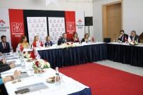 ENVER YÜCEL - Bahçeşehir Koleji'nden Gaziantep'e Dev Yatırım