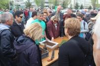UĞUR MUMCU - Bahçıvanlıkta Yeni Dönem Kayıtları Başlıyor