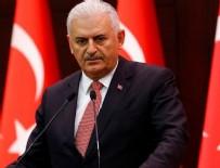 YARGI SİSTEMİ - Başbakan Yıldırım: Yargılamaların hızlanması en önemli husus