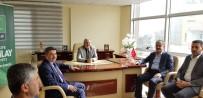 YEŞİLAY HAFTASI - Başkan Erdoğan Açıklaması 'Yeşilay'a Çalışmalarında Başarılar Diliyorum'