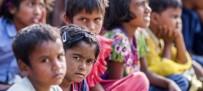 HOŞGÖRÜSÜZLÜK - BM Yüksek Komiserinden 'Çocuk İstismarı' Uyarısı