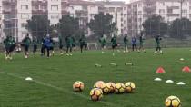 SERCAN YıLDıRıM - Bursaspor'da Osmanlıspor Maçı Hazırlıkları