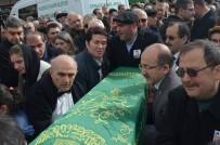 CHP'li Yavuz Karan İçin Tören