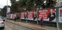 İL KONGRESİ - Cumhurbaşkanı Erdoğan, 9 Yıl Sonra Bolu'ya Geliyor