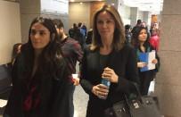 İBRAHİM KUTLUAY - Demet Şener Açıklaması Bir Kadının Bir Kadına Yaşatabileceği...