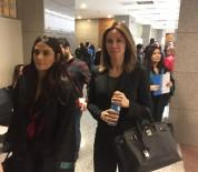 İBRAHİM KUTLUAY - Demet Şener'in Edvina Sponza'ya  Açtığı 500 Bin TL'lik Davada Tanıklar Dinlendi