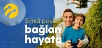 TÜRKAN ŞORAY - Dijital Operatör Turkcell'den Yeni Görsel Dünya