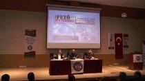 FERHAT SARıKAYA - Diyarbakır'da 'Darbeler, FETÖ Ve 15 Temmuz' Paneli