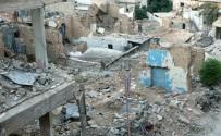 YARDIM KONVOYU - Doğu Guta'da 88 Sivil Hayatını Kaybetti