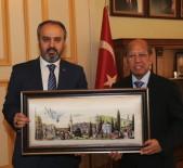 CİDDE - Endonezya'nın Gözü Bursa'da
