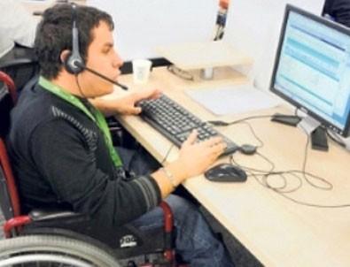 Engelli memur kadrolarında tercih dönemi