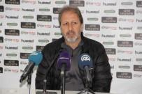 MANISASPOR TEKNIK DIREKTÖRÜ - G.Manisaspor'da Teknik Direktör Taşkın İstifasını Duyurdu