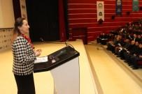 İŞ SAĞLIĞI VE GÜVENLİĞİ - Gebze Belediyesi'nden Personeline İş Sağlığı Ve Güvenliği Eğitimi