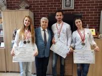MUTFAK GÜNLERİ - Geleceğin Şefleri Marmaris'e Madalyalarla Döndüler