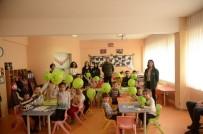 PUZZLE - Genç Yeşilay Kulübü, Minik Öğrencilerle Buluştu