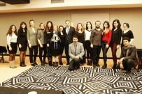 MEZUNIYET - Gençler Mülakat Simülasyonu İle Tecrübe Kazandılar