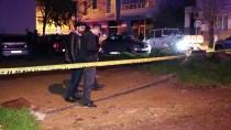 ASKER KAÇAĞI - GÜNCELLEME - İzmir'de GBT Kontrolünde Polise Bıçaklı Saldırı Açıklaması 1 Şehit, 1 Yaralı