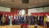 Iğdır'da Ak Gençlikten 'Bağımlı Olma, Özgür Ol' Tiyatro Gösterisi