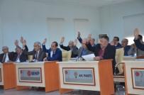 ENERJİ SANTRALİ - İl Genel Meclisi Mart Ayı 4'Üncü Birleşimi Yapıldı