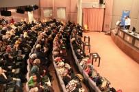 QUEEN ELİZABETH - İl Müftülüğü'nden '103. Yılında Çanakkale Ruhu' Konferansı