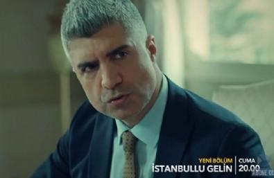 İstanbullu Gelin 40. Yeni Bölüm Fragman (9 Mart 2018)