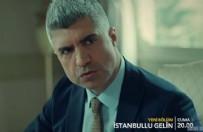 İstanbullu Gelin Dizisi - İstanbullu Gelin 40. Yeni Bölüm Fragman (9 Mart 2018)