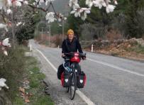ENERJİ VERİMLİLİĞİ - İtalyan Kadın, Hayaline Pedal Basıyor