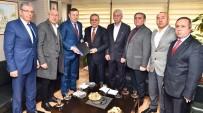 KREDİ BAŞVURUSU - İzmir İçin 'Tek Yürek'