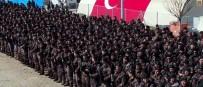 POLİS ÖZEL HAREKAT - JÖH Ve PÖH Birlikleri Afrin'e Böyle Gidiyor