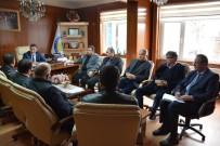 İMAR PLANI - Kabadüz Belediyesi Meclis Toplantısı