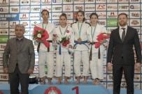 KAĞıTSPOR - Kağıtsporlu Judocular Milli Takımı Zirveye Taşıdı
