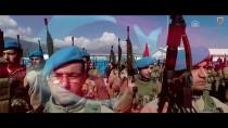 POLİS ÖZEL HAREKAT - Kahramanların Yemini Sosyal Medyada